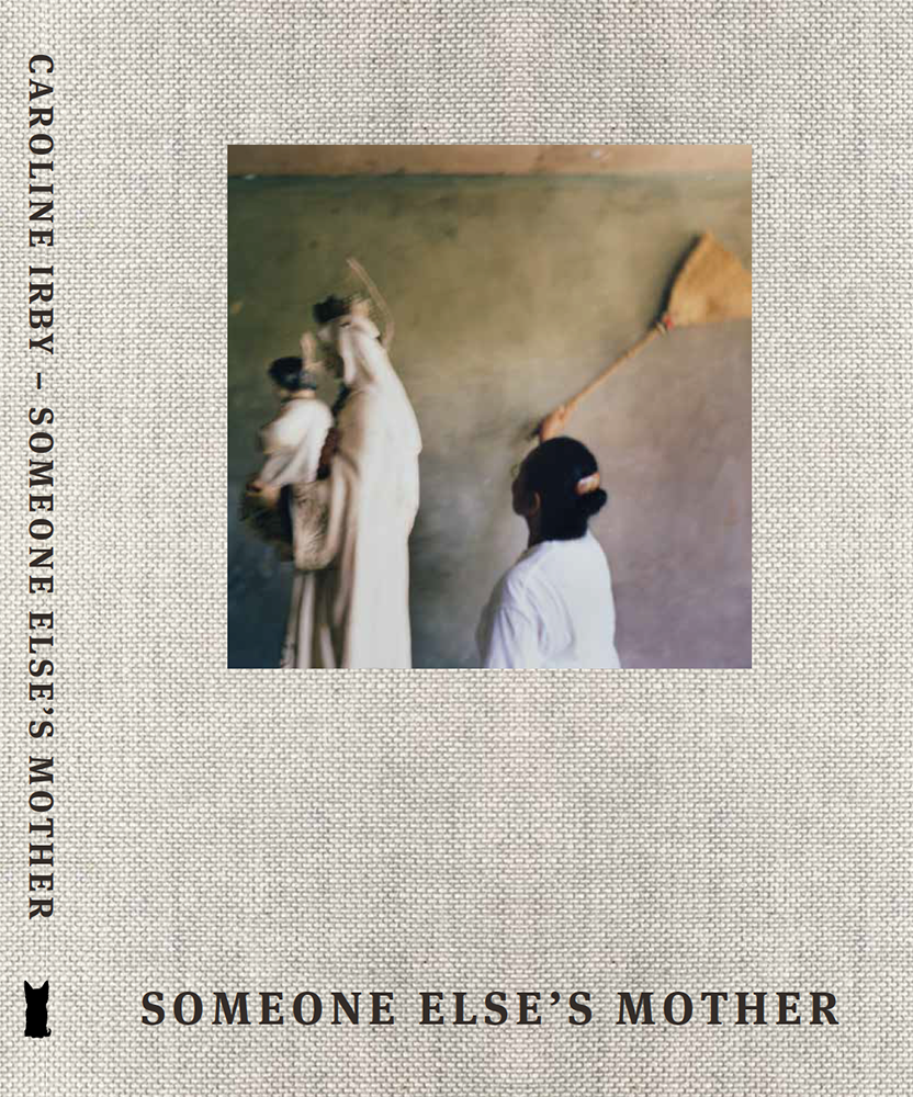 Someone Else's Mother, published by Schilt in 2020, is widely available in bookstores and 