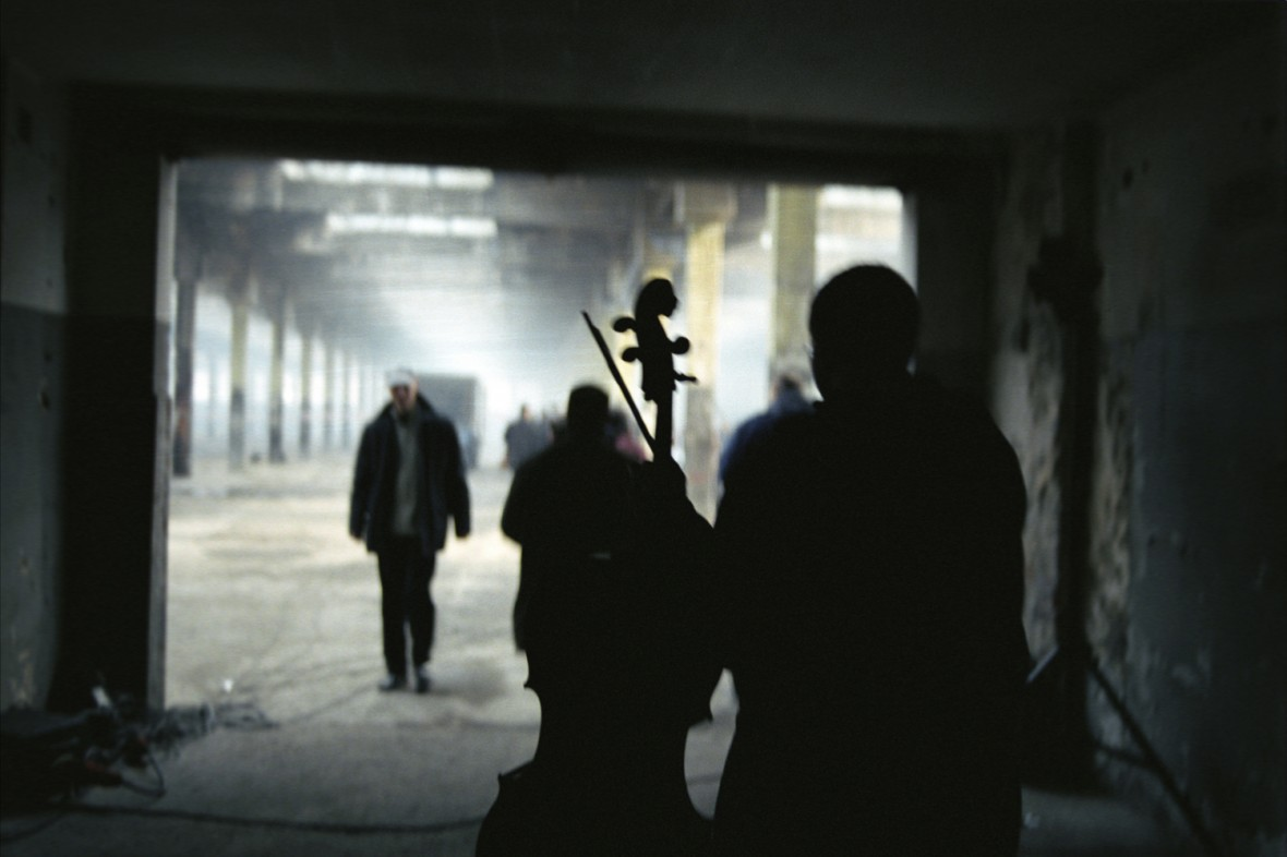Holocaust: A Music Memorial Film. Remembering the liberation of Auschwitz, 70 years ago today...