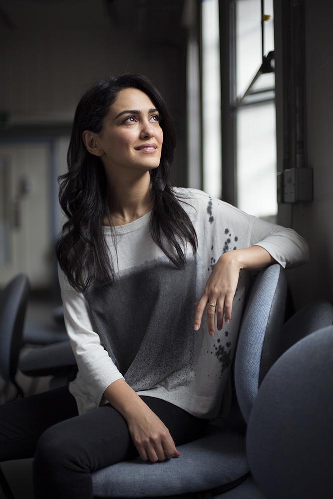 Nazanin Boniandi